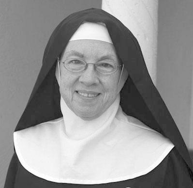 Mother Miriam (Rosalind Moss)